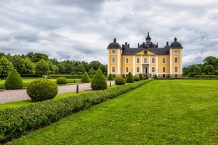 Strmsholm Palace 3